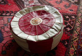 Arabic foam cushion pad for floor
