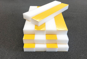 Foam strips