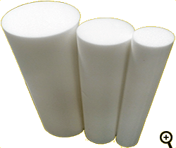 Foam cylinder examples
