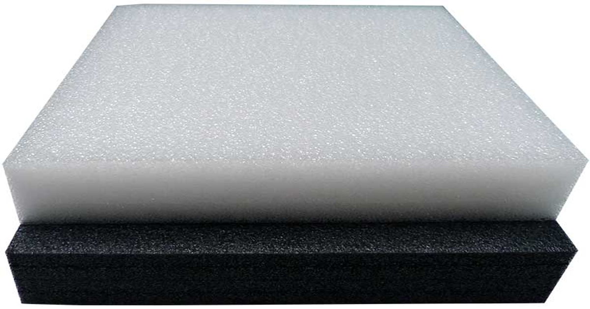 Polyethylene Foam Jiffy foam Stratocell Ethafoam Thickness 25mm