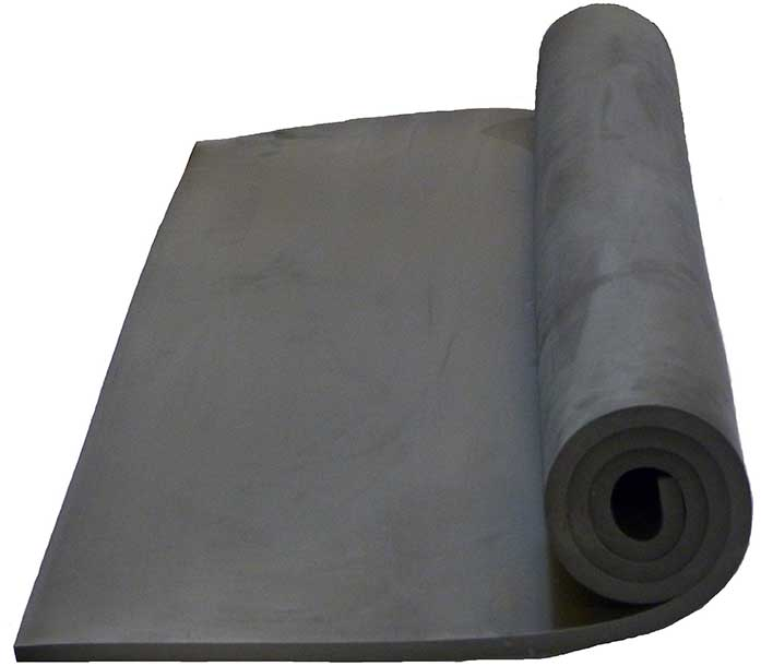 Polyethylene Closed Cell And Plastazote Foam