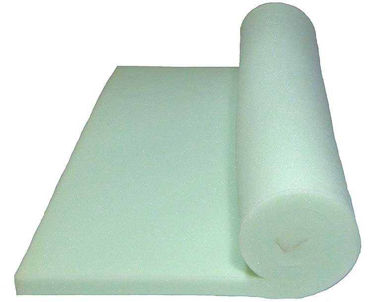 Foam Sheets Polyurethane Polyethylene And Acoustic