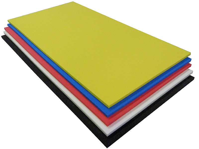 Zotefoam Plastazote Superior Closed Cell Foam