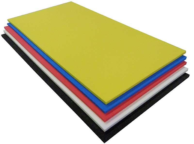Closed cell polyethylene sheet EFP30