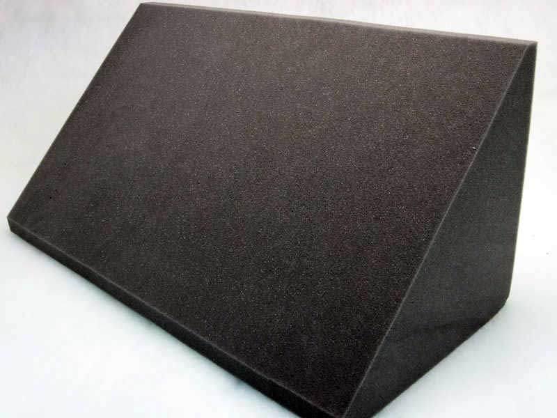 Acoustical Foam Sheets Acoustic Foam Sound Treatment