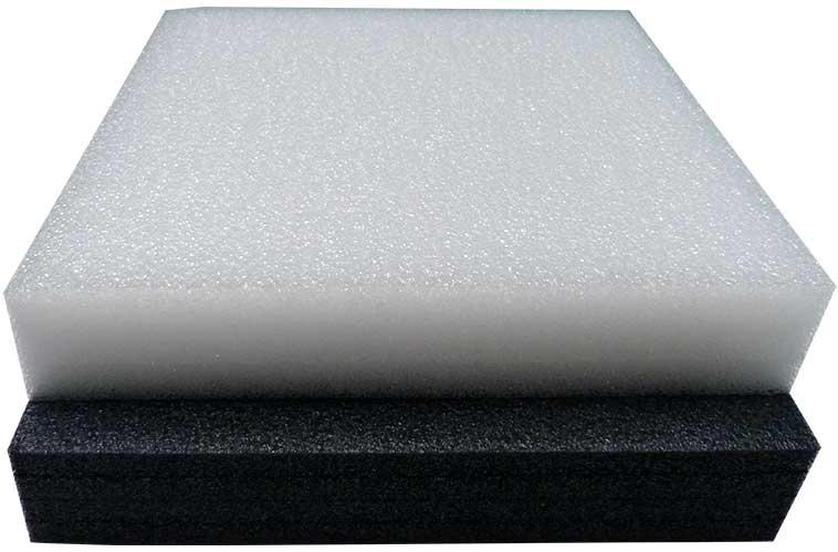Ethafoam, Stratocell, Jiffy Semi Rigid Packaging Foam