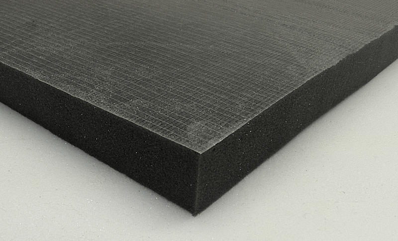 Acoustic foam tiles and panels for Soundproof foam