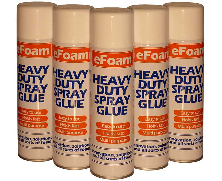 Heavy Duty Wood Glue : Multipurpose spray adhesive and silicone